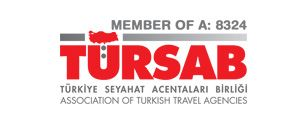 Member Of Tursab A:8324